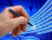 Elektronisch signierende Endgeräte im Forschungsprozess